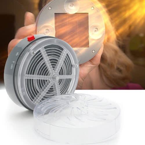 Solar Buzz Killer