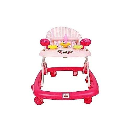 premium selection 361c3 823f8 Happy Kinder Baby Walker