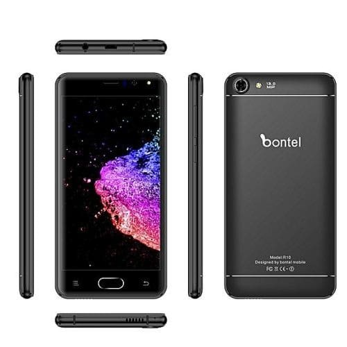 bontel Hot3-3 5 Inch 3g Android Phone Quad Core & 512m +256m 3000mah