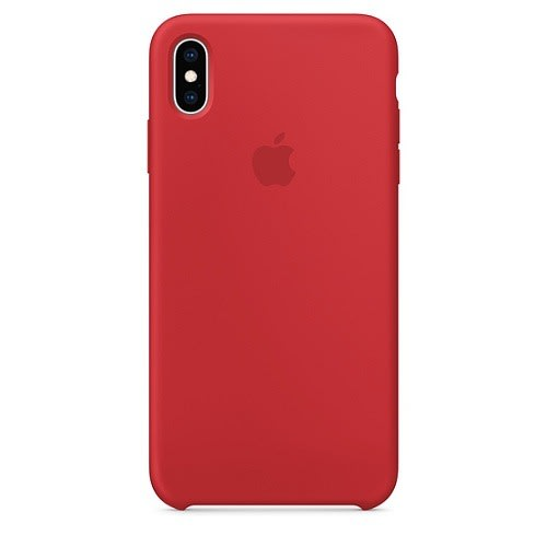 iphone xs rear case