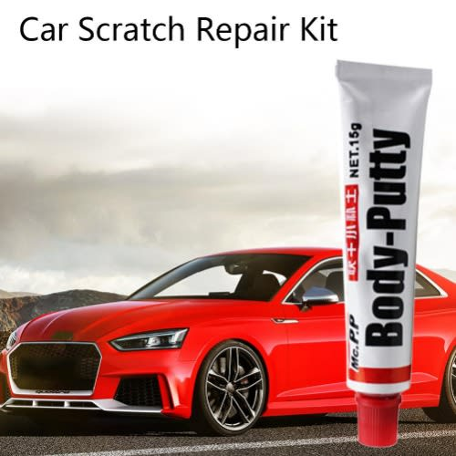 Auto Care Body Putty Car Scratch Repair Kit