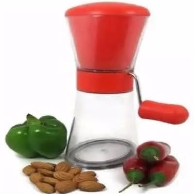 Pepper And Nuts Grinder