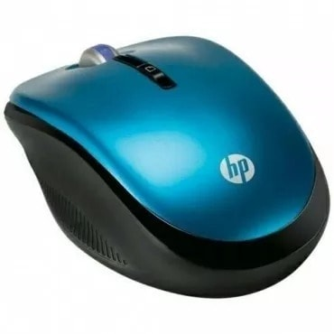 Wireless Mouse- Blue