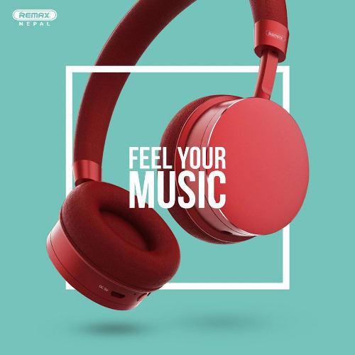 Studio Sound Deep Bass Wireless Bluetooth Headphone | Konga Online