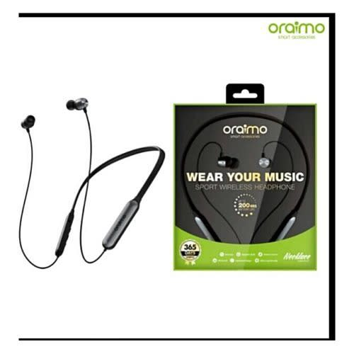 8e8d3f8929f Oraimo Wireless Earphones With Bluetooth & Noise Cancelling Headphones