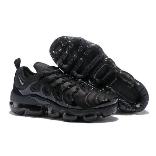 sports shoes 60f9a f2ba4 Nike Vapormax Plus Tropical Sunset Photo Lack Sneaker