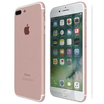 Apple Iphone 7 Plus 55 3gb Ram 256gb Rom Rose
