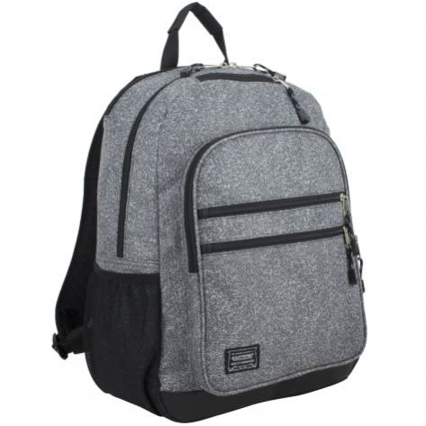 Backpack With Padded Electronic Storage Pocket