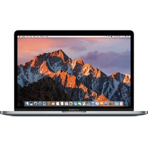 "Macbook Pro Intel Corei5,2.0ghz,256gb Ssd,8gb 13.3"" Mac Os Sierra, 2016"