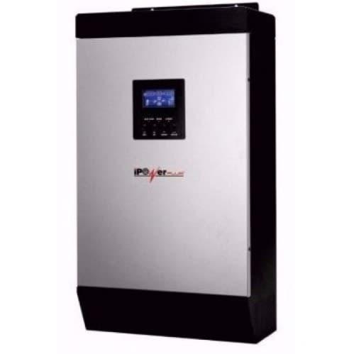 Ipowerplus 3kva/24v Hybrid Inverter.