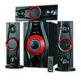 Hi-fi Multimedia Home Theater