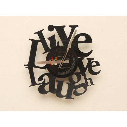 Wall Clock - Clk 009