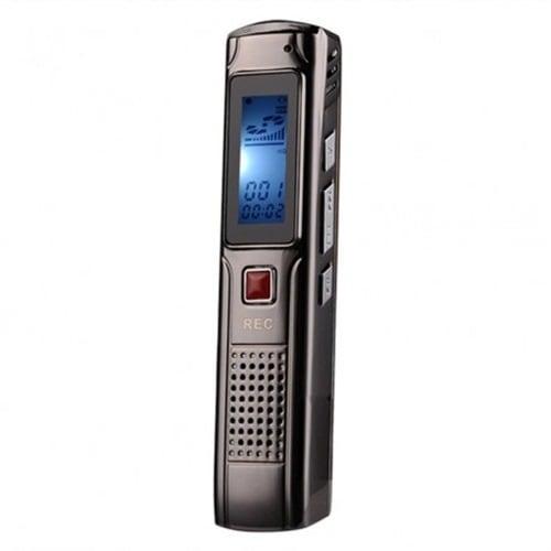 Interface Digital Voice Recorder - 8G.