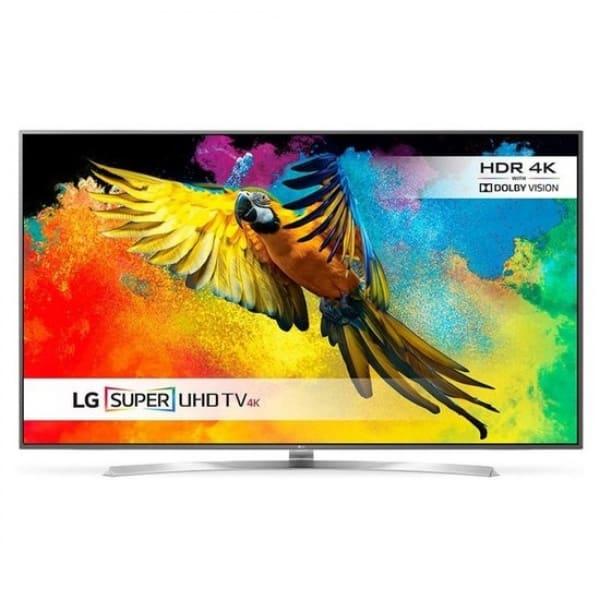 "75"" UHD 4K Smart HDR TV + Magic Remote - 75UJ675"