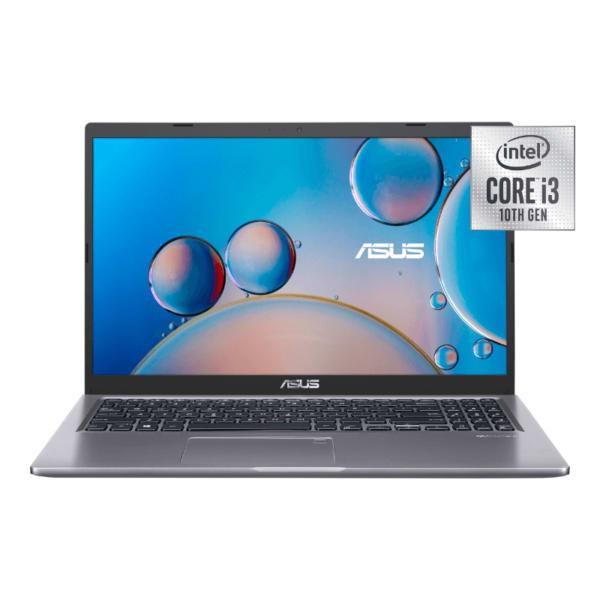 """X515JA-BR068T 15.6"""", Intel Core I3-1005g1,4GB RAM 1TB HDD - Wins 10 - Transparent Silver."""
