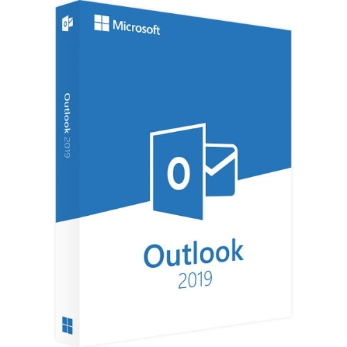 Outlook 2019 For 1 Pc Or Mac