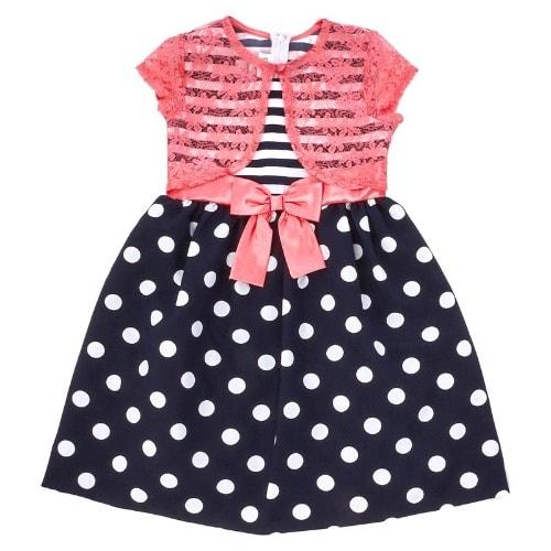 d91a5148b8f Bonnie Jean Toddler Girls Stripe   Do.