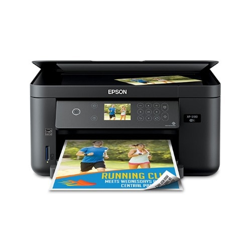 Epson Xp5100 Wireless All-in-one-printer
