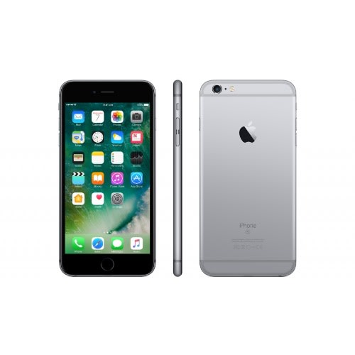 iPhone 6s Plus - 64GB - Space Grey