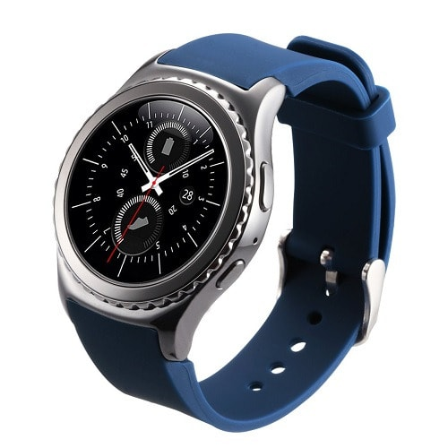 Samsung Gear S2 Watch Bands Things To Know Before You Buy