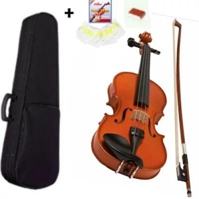 Violin + Free Strings