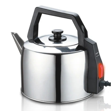 Electric Kettle - Qkt-5000 - 4.1L