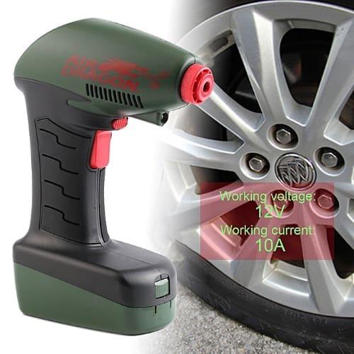 Air Dragon Tire Inflator >> Air Dragon Car Tyre Inflator Air Compressor