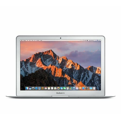 Macbook Air -13.3 - Core I5 - 8GB RAM - 128 GB SSD