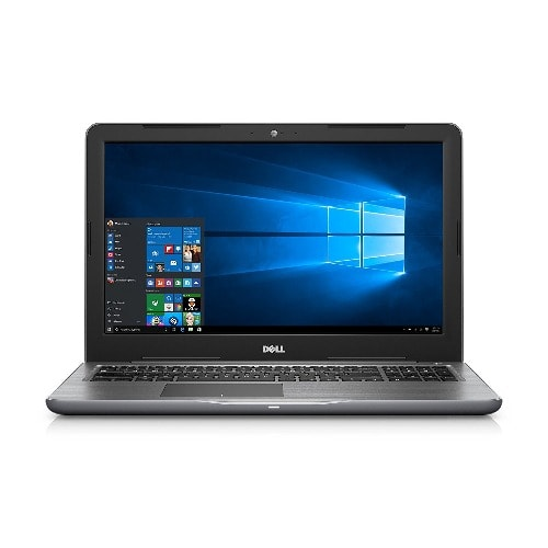 Inspiron 6th Gen Intel Core I7,2.5ghz,256gb Ssd,8gb Ram, Windows 10