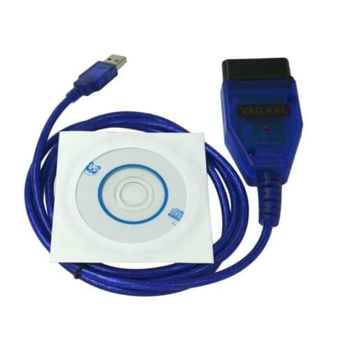 Vag-com 409 Usb Cable Car Scanner