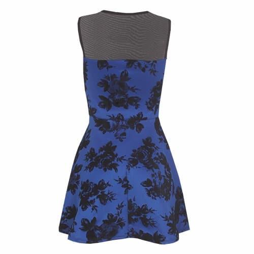/V/e/Velour-Floral-Print-Dress---Blue-6089020_1.jpg