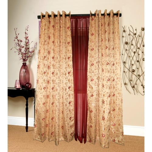 Velron Damask Curtain