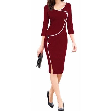 /V/i/Vintage-Bottom-Split-Pencil-Dress--Dark-Red-8058609.jpg