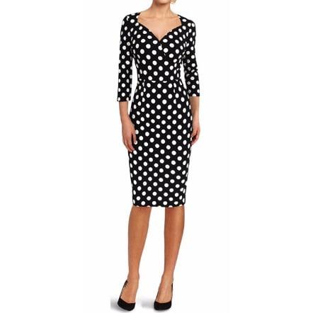 /V/i/Vintage-V-Neck-Polka-Dot-Pencil-Dress---Black-6111274_3.jpg