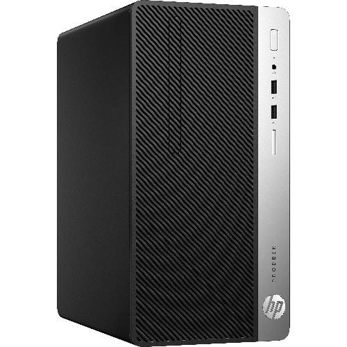 Business Desktop Prodesk 400 G4 Desktop-Intel Core i5-4GB RAM -500...