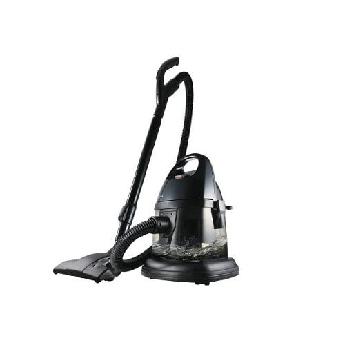 Mini Water Filtration Wet And Dry Vacuum Cleaner