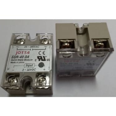 Solid State Relay - 40A