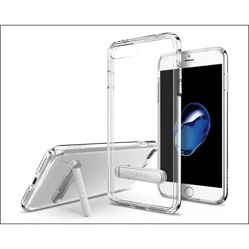 iphone 7 spigen clear case