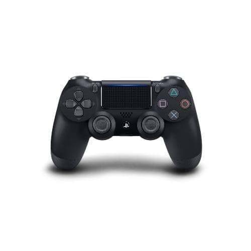 Wireless Controller Dual Shock 4 - Black