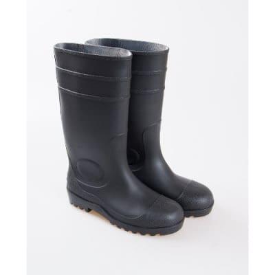 Toe Rain Boot