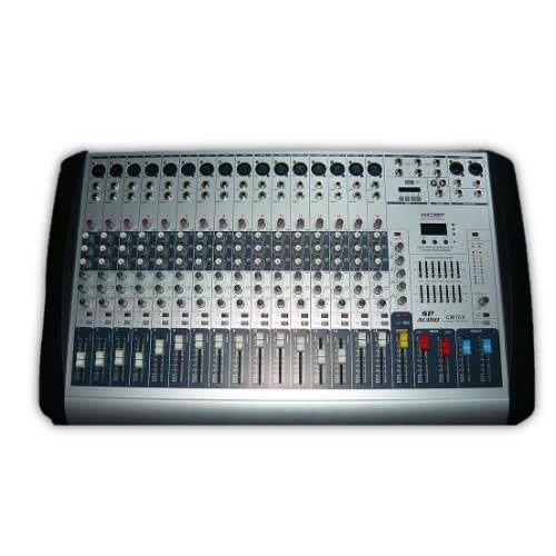 Audio & Studio Mixers | Buy Audio Mixers Online | Konga