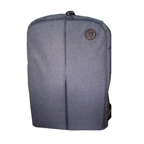 15.6-Inch Backpack with USB Charging Port