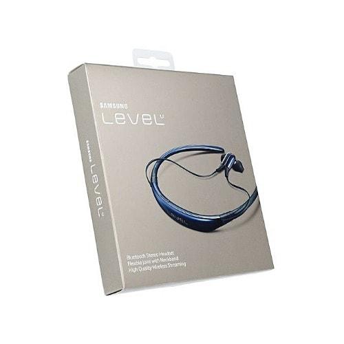 a3b5062e57a Level U Bluetooth Wireless In-ear Headphones With Microphone - Blue ...