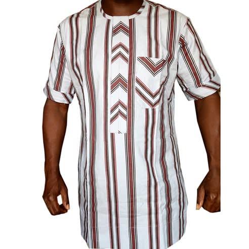 5fcecd8f54471f Men s Strives Native Casual Shirt