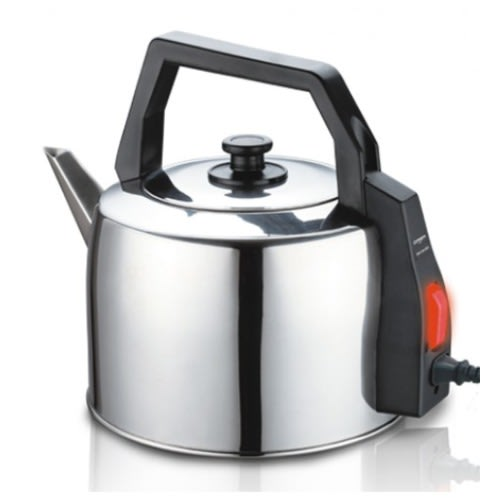 Electric Kettle - qtk 5000 - 4.1 Liter