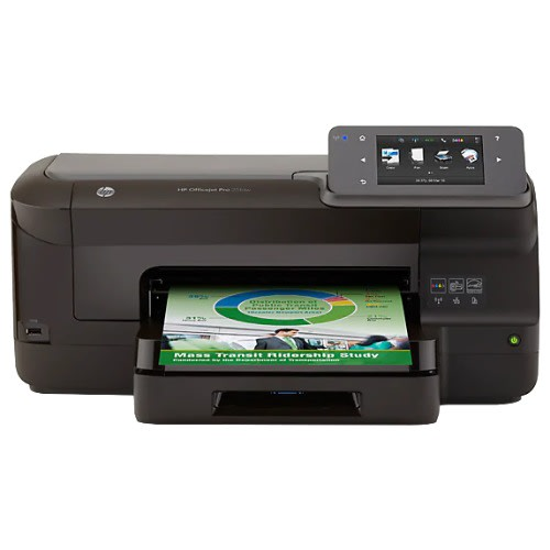 Officejet Pro 251dw Printer