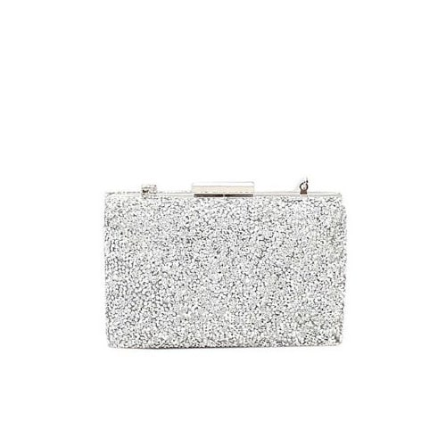 7c475998bb9 Ladies' Clutch Purse - Silver | Konga Online Shopping