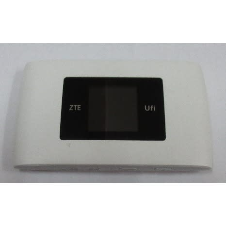 Zte Mf920vs 4g Lte Ufi Mobile Pocket Wifi With Screen Display For All  Networks