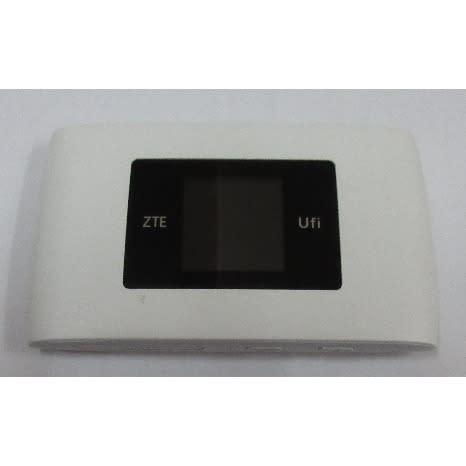 ZTE 4G LTE UFI Wireless Pocket Wi-Fi MF90 For All Networks