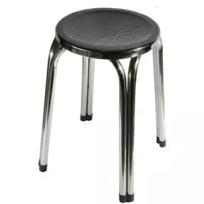 Universal Chef Stainless Steel Stool Silver Konga Online Shopping